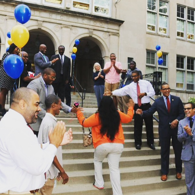 Celebrate the Start of the School Year BMe Style