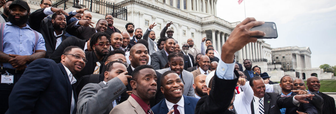 BMe Community is giving away $250,000 to local Black History Makers