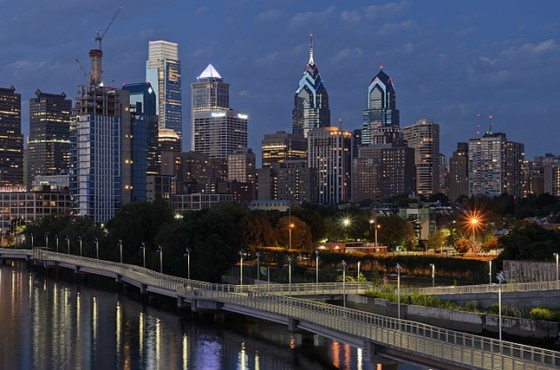 Summer In The City, The BMe Philly Way